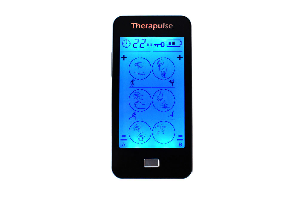 Therapulse Ultra Touch
